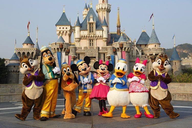 3 lições da Disney para gestores de RH
