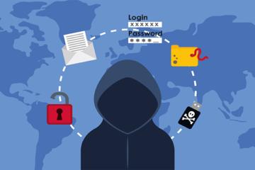 Ataques cibernéticos aumentam