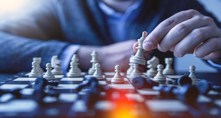 Seis ideias para o sucesso na gestão de equipas