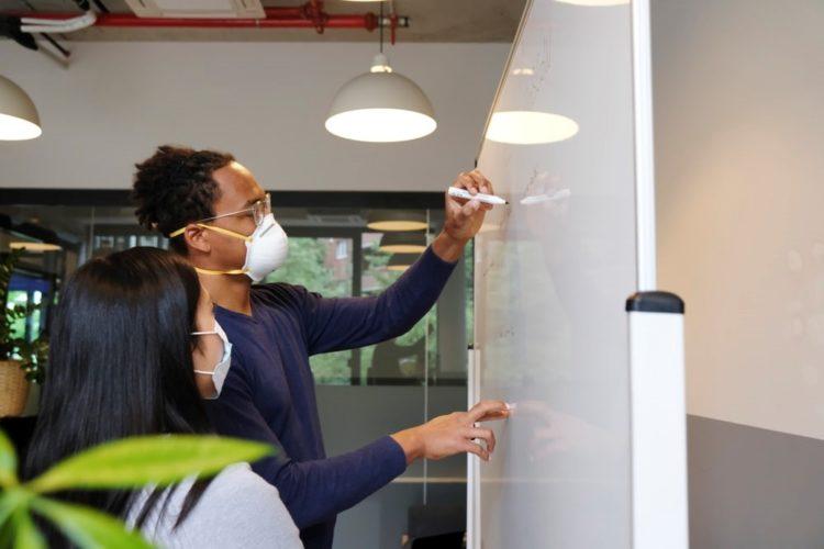 A nova gestão de talentos nos departamentos de RH
